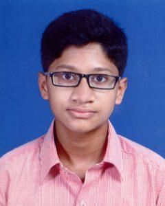 Akash Revankar