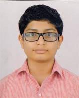 Ishaan Bhat