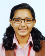Niharika Shetty