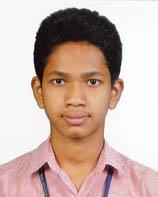 Shishir B
